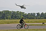 New Jersey Air National Guard trains with Bulgarian air force at Thracian Star 2015 150717-Z-YH452-027.jpg