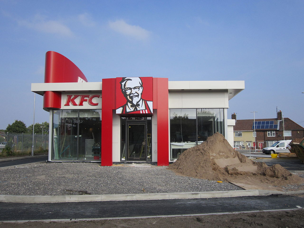 Image Result For Kfc Newen