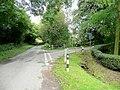 New Road - Crows Nest Lane junction - geograph.org.uk - 1471620.jpg