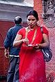 New Year 2068 - Kathmandu, Nepal - panoramio.jpg