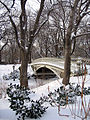 New York. Central Park. Bridge. Snowy (2797280729).jpg
