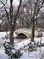 New York. Central Park. Bridge. Snowy (2797280729).jpg