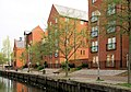 New flats by the Wensum - geograph.org.uk - 811992.jpg