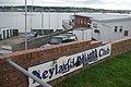 Neyland Yacht Club - geograph.org.uk - 2031189.jpg