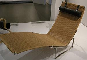 Poul Kjærholm - Hammock chair, 1965