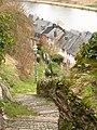Nice little path downhill - panoramio.jpg