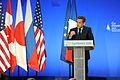Nicolas Sarkozy at the 37th G8 Summit in Deauville 020.jpg