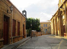 Faneromeni Square