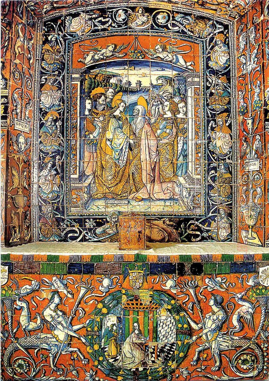 La Historia Del Azulejo Un Recorrido De Siglos Por El Mundo