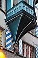 Niederdorf - Zunft zur Schneidern - Stüssi - Stüssihofstatt 2011-07-15 21-12-38 ShiftN2.jpg