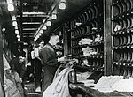 Night-Mail 1936 GPO documentary interior TPO sorting carriage.jpg