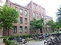 Nijmegen Limos, paviljoen Prins Hendrikkazerne, Dommer van Poldersveldweg 116.JPG
