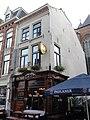 Nijmegen Rijksmonument 31115 Achter de Hoofdwacht 3.JPG