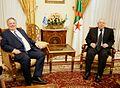 Nikos Kotzias (Greece) and Abdelkader Bensalah (Algeria).jpg