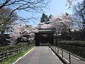 Ninomaru Ote Ninomon Nagoya Castle (7).JPG