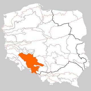 Silesian Lowlands