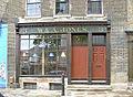 No 3 Fournier Street, Spitalfields - geograph.org.uk - 310956.jpg