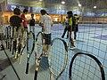 Noah Indoor Stage HAT Kobe テニススクール・ノア HAT神戸校 DSCF2864.JPG
