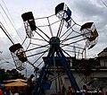 Noria en la feria de carnaval - panoramio.jpg