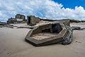 Normandy '12 - Day 4- Stp126 Blankenese, Neville sur Mer (7466863926).jpg