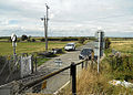 Normans Bay level crossing from a train - geograph-2050342-by-Row17.jpg