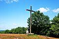 Noroy-le-Bourg. Croix de Champfleurey. (1809). 2015-05-21.JPG