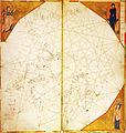 North Atlantic map from Vesconte c.1321 (Lyon) atlas.jpg