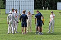 North London CC v Acton CC at Crouch End, Haringey, London, England 04.jpg