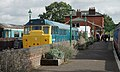 North Weald railway station MMB 07 31438.jpg