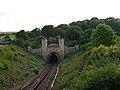 North portal, Clayton Tunnel - geograph.org.uk - 57262.jpg