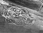 North vietnamese S-75 SAM site