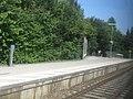 Northern exit from southbound platform, Unterschleissheim S-Bahn station - geo.hlipp.de - 26529.jpg