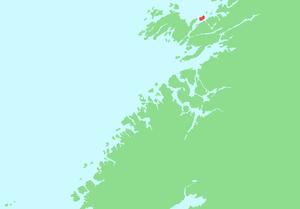 Gjerdinga - Image: Norway Gjerdinga