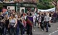 Nottingham Pride MMB 32 Pride march.jpg