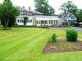 Nythfa House, Brecon - geograph.org.uk - 190722.jpg
