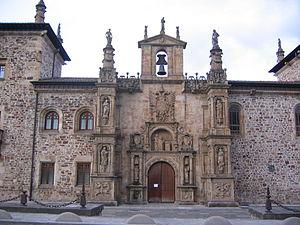 Universit du pays basque wikip dia - Arquitectura pais vasco ...