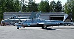 OH-FMM and HN-450 at EFJO 20070729 01.jpg