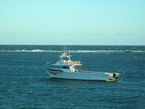 OIC port gregory yacht on water.jpg