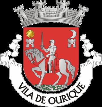 Ourique - Image: ORQ