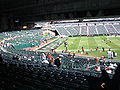 Oakland Coliseum north end zone 2.JPG