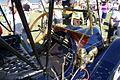 Oakland Model 24 1910 Runabout cockpit Lake Mirror Cassic 16Oct2010 (14690505300).jpg