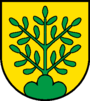 Coat of Arms of Oberbuchsiten