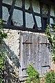 Oberstammheim - Schmiede (ehemaliges Trottgebäude), Steigstrasse 6 2011-09-16 14-01-58.jpg