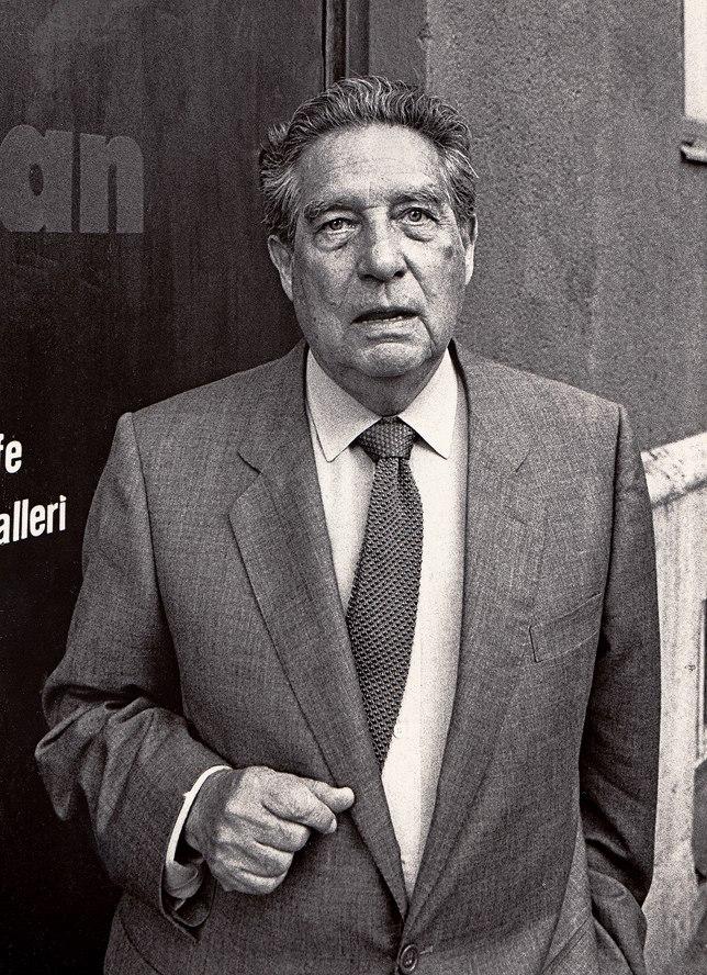 Octavio Paz - 1988 Malm%C3%B6