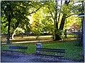 October University Freiburg Plaza - Master Botany Photography 2013 - panoramio (2).jpg