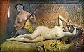 """Odalisque (Exposition """"Il était une fois l'Orient Express"""", Paris) (14559361654).jpg"""