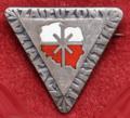 """Odznaka """"Zasłużony Działacz Turystyki"""".png"""