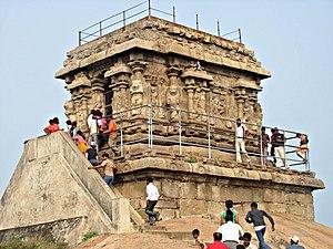 Olakkannesvara Temple - Olakkannesvara Temple