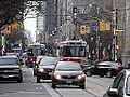 Old CLRV Streetcar on King, 2014 12 06 (26) (15964329555).jpg