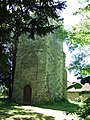 Old Church Tower, Long Marston - geograph.org.uk - 181233.jpg
